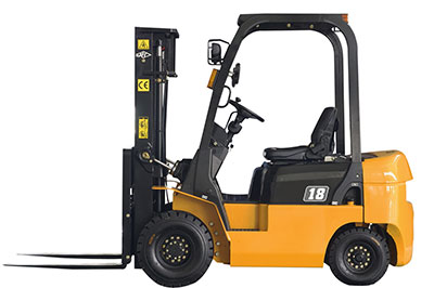 Forklift Training, Counterbalance, Reach Truck, novice forklift course, forklift refresher training, deliver forklift training, Belfast Lloyds Motoring