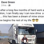 Dave Green