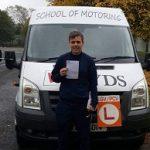 Minibus Student