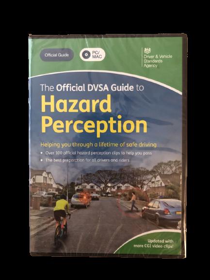 Hazard-Perception